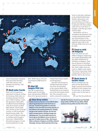 Offshore Engineer Magazine, page 9,  Aug 2017