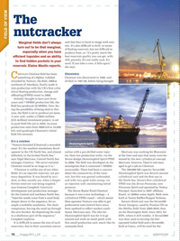 Offshore Engineer Magazine, page 12,  Aug 2017