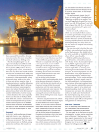 Offshore Engineer Magazine, page 13,  Aug 2017