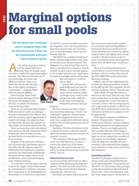 Offshore Engineer Magazine, page 26,  Aug 2017