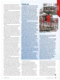 Offshore Engineer Magazine, page 31,  Aug 2017