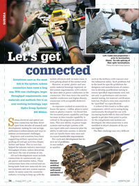 Offshore Engineer Magazine, page 32,  Aug 2017