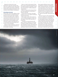Offshore Engineer Magazine, page 37,  Aug 2017
