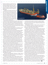 Offshore Engineer Magazine, page 55,  Aug 2017