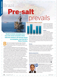 Offshore Engineer Magazine, page 56,  Aug 2017
