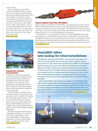 Offshore Engineer Magazine, page 59,  Aug 2017