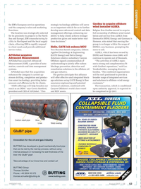 Offshore Engineer Magazine, page 61,  Aug 2017