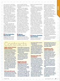 Offshore Engineer Magazine, page 11,  Nov 2017