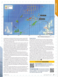 Offshore Engineer Magazine, page 15,  Nov 2017