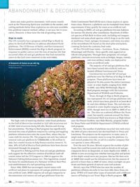 Offshore Engineer Magazine, page 24,  Nov 2017