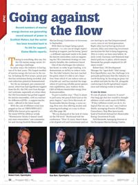 Offshore Engineer Magazine, page 30,  Nov 2017