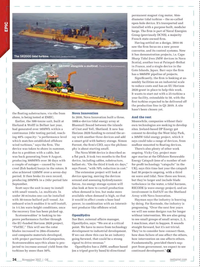Offshore Engineer Magazine, page 32,  Nov 2017