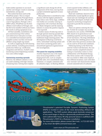 Offshore Engineer Magazine, page 37,  Nov 2017