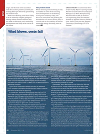 Offshore Engineer Magazine, page 38,  Nov 2017