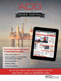 Offshore Engineer Magazine, page 39,  Nov 2017