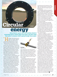Offshore Engineer Magazine, page 47,  Nov 2017