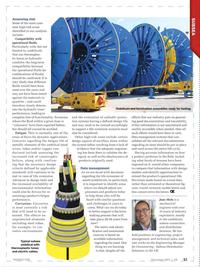 Offshore Engineer Magazine, page 49,  Nov 2017