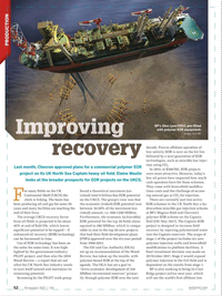 Offshore Engineer Magazine, page 50,  Nov 2017
