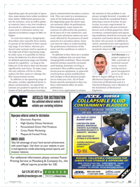 Offshore Engineer Magazine, page 53,  Nov 2017