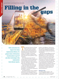 Offshore Engineer Magazine, page 54,  Nov 2017