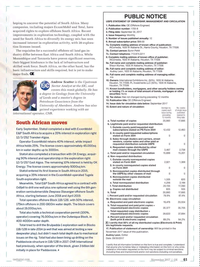 Offshore Engineer Magazine, page 59,  Nov 2017