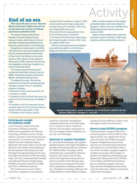Offshore Engineer Magazine, page 61,  Nov 2017