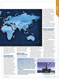 Offshore Engineer Magazine, page 9,  Dec 2017