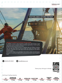 Offshore Engineer Magazine, page 15,  Dec 2017