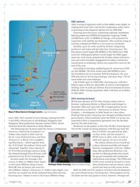 Offshore Engineer Magazine, page 25,  Dec 2017