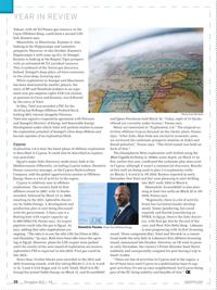 Offshore Engineer Magazine, page 26,  Dec 2017