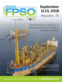 Offshore Engineer Magazine, page 27,  Dec 2017