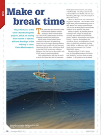 Offshore Engineer Magazine, page 28,  Dec 2017
