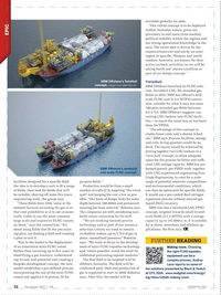 Offshore Engineer Magazine, page 30,  Dec 2017