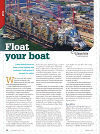Offshore Engineer Magazine, page 32,  Dec 2017