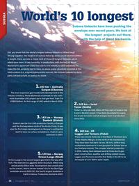 Offshore Engineer Magazine, page 34,  Dec 2017