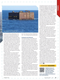 Offshore Engineer Magazine, page 37,  Dec 2017
