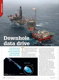 Offshore Engineer Magazine, page 38,  Dec 2017