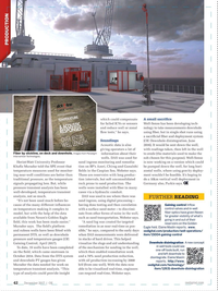Offshore Engineer Magazine, page 40,  Dec 2017