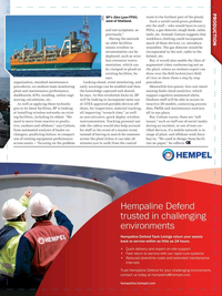 Offshore Engineer Magazine, page 47,  Dec 2017
