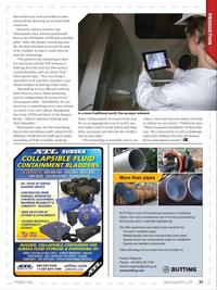Offshore Engineer Magazine, page 49,  Dec 2017