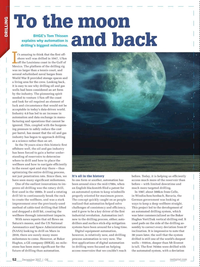 Offshore Engineer Magazine, page 50,  Dec 2017