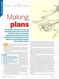Offshore Engineer Magazine, page 52,  Dec 2017