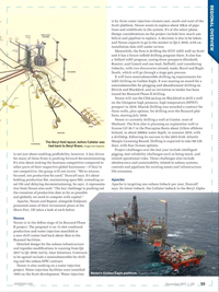 Offshore Engineer Magazine, page 53,  Dec 2017
