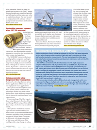 Offshore Engineer Magazine, page 59,  Dec 2017
