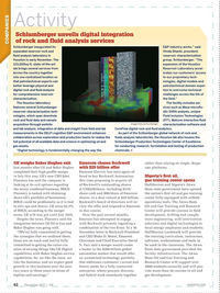 Offshore Engineer Magazine, page 60,  Dec 2017