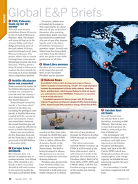 Offshore Engineer Magazine, page 8,  Jan 2018