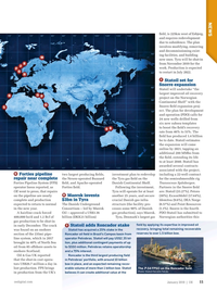 Offshore Engineer Magazine, page 9,  Jan 2018