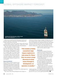 Offshore Engineer Magazine, page 18,  Jan 2018