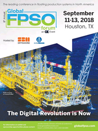 Offshore Engineer Magazine, page 19,  Jan 2018