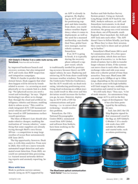 Offshore Engineer Magazine, page 27,  Jan 2018